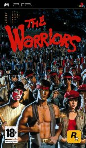 The_Warriors_PSP_Jaquette