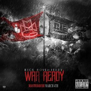 war-ready